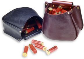 Shot Shell Bag