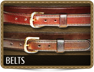 Quality Leather Belts