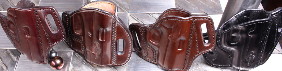 Mitch Rosen Gunleather | High Quality Leather Products