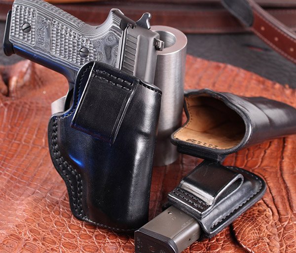 Inside the Waistband Holsters | Mitch Rosen Extraordinary